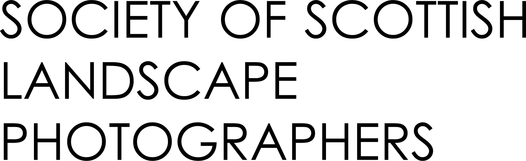 Society of Scottish Landscape Photographers