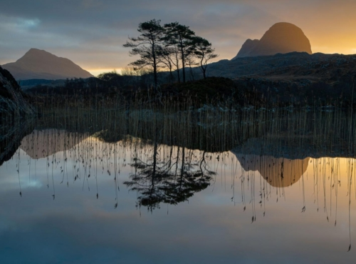 Assynt Reflections, Brian Doyle