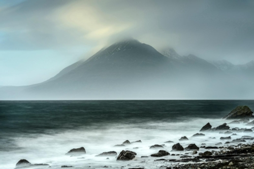 Elgol Blues, RuthGrindrod