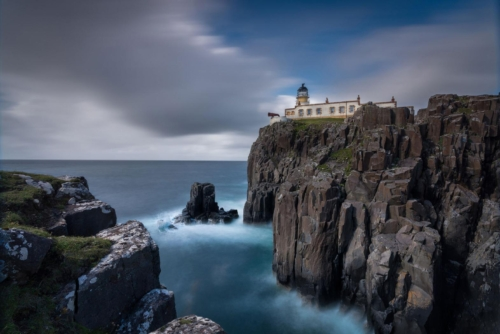 Neist Point, Ryan Raymond