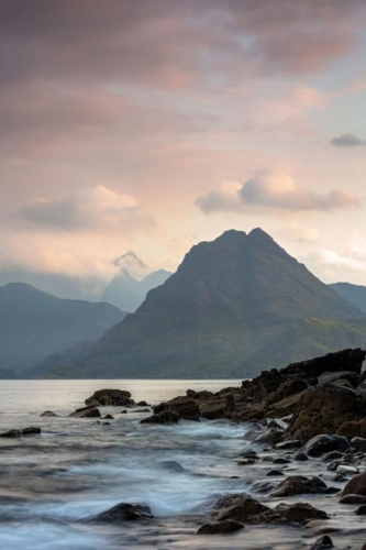 The Cuillin, Nick Silverstein